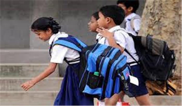 बच्चों के स्कूल बैग का बोझ होगा कम, एनसीईआरटी मार्च से शुरू करेगा यह काम