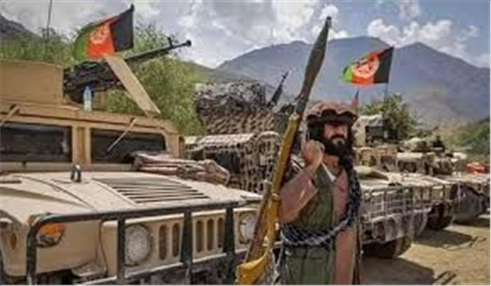 तालिबान संकट - सर्वदलीय बैठक थोड़ी देर में , काबुल एयरपोर्ट पर कंट्रोल के लिए तालिबान-तुर्की-US में तनाव