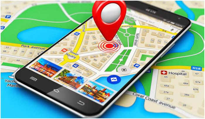 अब आपको GOOGLE MAP बताएगा दिल्ली में पब्लिक टॉयलेट का रास्ता