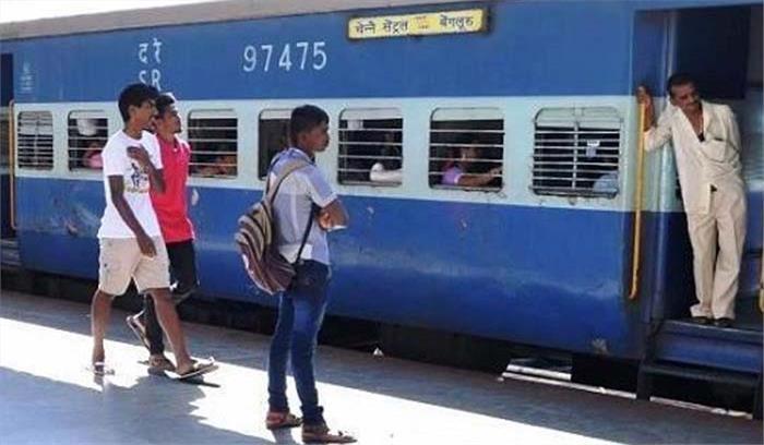 अब ट्रेनें नहीं चलेंगी देरी से, 12 जुलाई से रेलवे की नई स्कीम होगी लागू