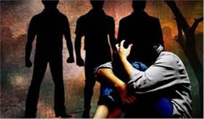 सैलरी नहीं मिली से गुस्साए कर्मचारियों ने बॉस का किया अपहरण , चार आरोपी गिरफ्तार अन्य की तलाश