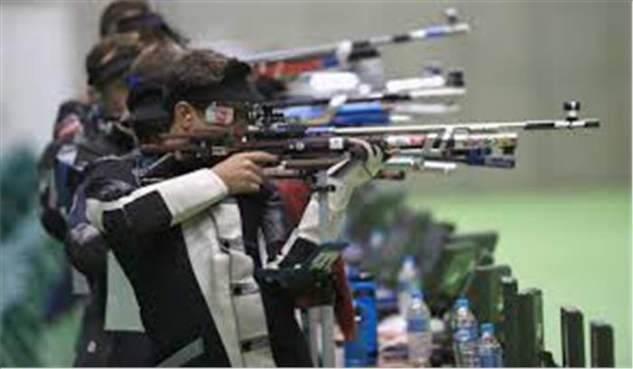 निपाह वायरस का असर राष्ट्रीय निशानेबाजी चैम्पियनशिप पर भी पड़ा, दिल्ली को मिली मेजबानी
