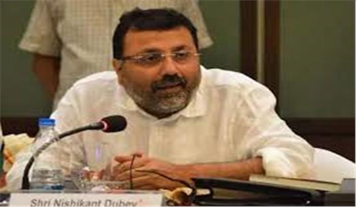 भाजपा सांसद की नीतीश कुमार से अपील , बिहार में शराबबंदी कानून में संशोधन करें , इसके चलते बढ़ रहा भ्रष्टाचार