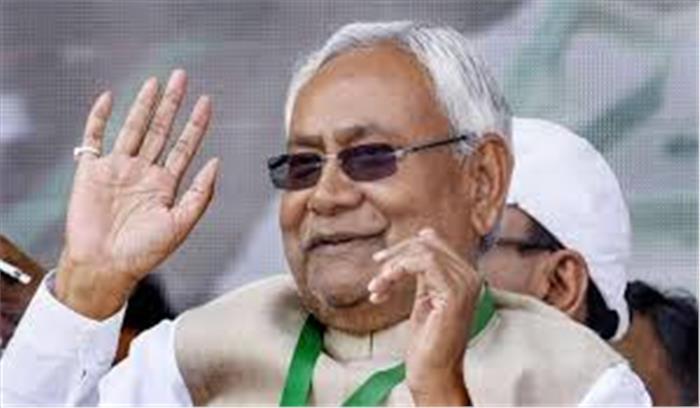 नीतीश कुमार आज सातवीं बार लेंगे CM पद की शपथ , कुछ ऐसा होगा कैबिनेट का स्वरूप , ये बन सकते हैं मंत्री