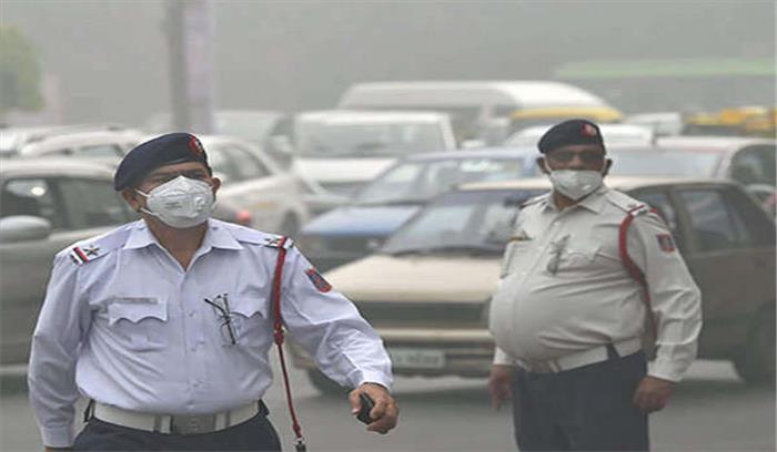 दिल्ली में आॅड-ईवन का फैसला हुआ रद्द, सरकार ने जताई असमर्थता
