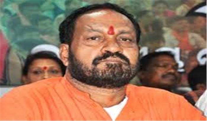 भाजपा ने ओडिशा में किसानों की आत्महत्या के लिए सरकार को बताया जिम्मेदार, कृषि की अनदेखी का आरोप