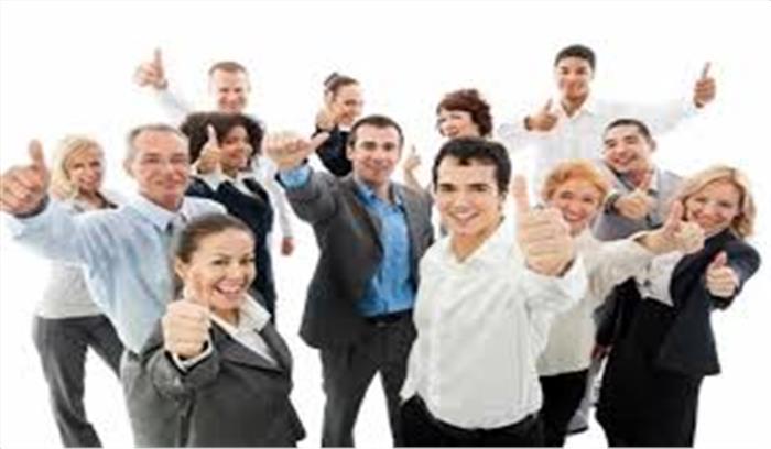 अध्ययन में सामने आया है कि कार्यस्थल पर बेहतर माहौल बनाने के लिए भरोसा है सबसे जरुरी