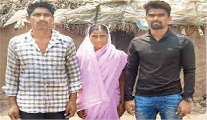 ओलंपियन प्रवीण का परिवार गांव छोड़ने को मजबूर , परिवार को मिल रही है धमकी
