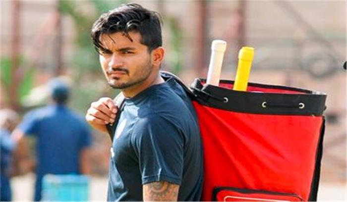 उत्तराखंड का यह 'सितारा' वनडे सीरीज में बिखेरेगा अपनी चमक, विराट ब्रिगेड में हुआ शामिल