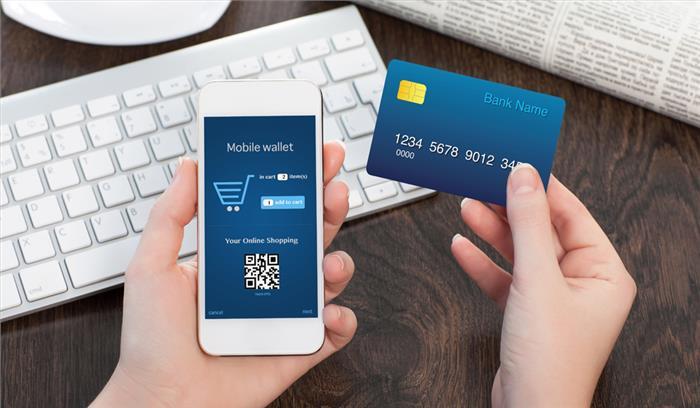 Digital transaction करने पर सरकार दे सकती है जीएसटी के तहत 2 फीसदी तक की छूट