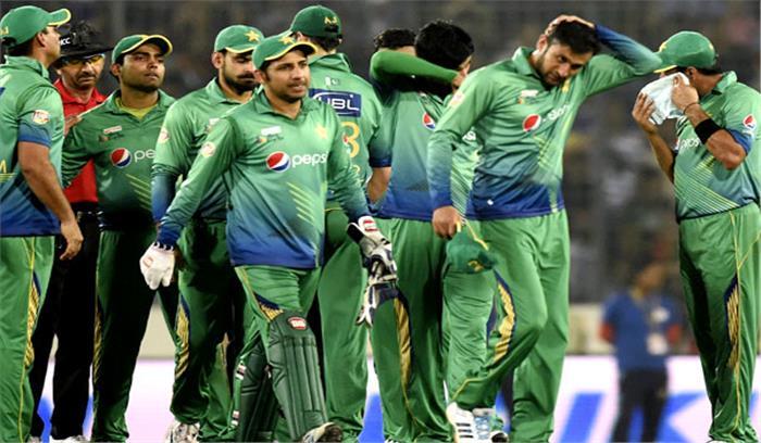 पाकिस्तान की फिर हुई फजीहत, अब न्यूजीलैंड ने सुरक्षा कारणों का हवाला देते हुए आने से किया मना