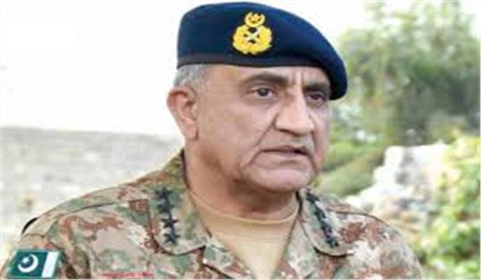 पाकिस्तान में फिर तख्तापलट की सुगबुगाहट , आर्मी चीफ बाजवा गुपचुप व्यापारी नेताओं से मिल रहे , ब्रिगेड 111 में छुट्टियां रद्द