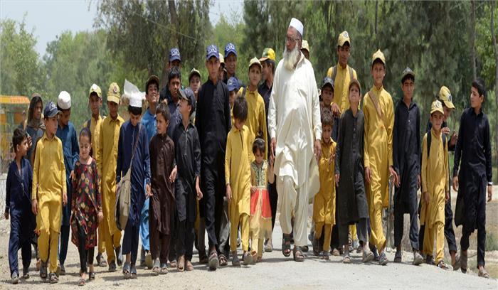 पाकिस्तान में तीन व्यक्ति हैं 96 बच्चों के पिता,  कहा अल्लाह का काम है बच्चों का पालन-पोषण करना