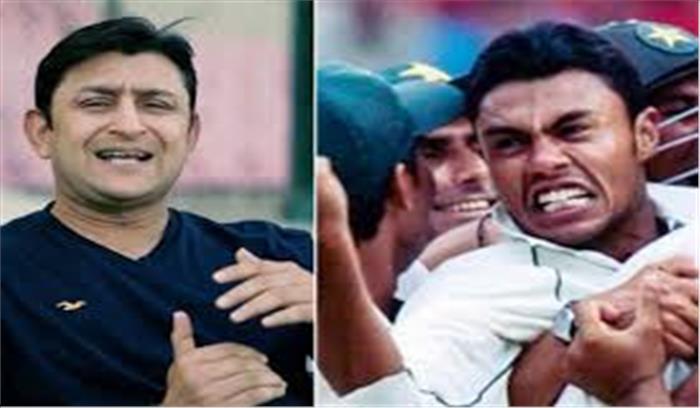 पाकिस्तान के दो पूर्व क्रिकेटरों में शुरू हुआ वाकयुद्ध , धर्म - मैच फिक्सिंग के साथ देश के प्रति समर्पण को लेकर कसे तंज