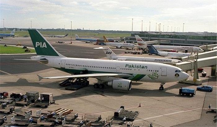 पाकिस्तान को भारतीय वायुसेना की दोबारा एयरस्ट्राइक का डर, जैश के गढ़ बहावलपुर समेत 3 एयरपोर्ट फिर किए बंद