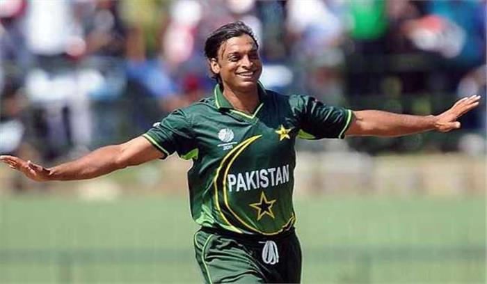 पाकिस्तान के 'रावलपिंडी एक्सप्रेस' शोएब अख्तर ने किया बड़ा खुलासा, इस क्रिकेटर को करना चाहते थे चोटिल