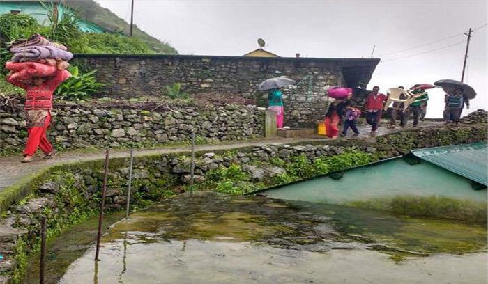राज्य में हुआ पलायन आयोग का गठन, गांवों के खाली होने के कारणों का लगाया जाएगा पता