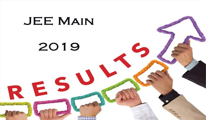 JEE Main1 Result 2019 : पल्लव सेमवाल बने टॉपर