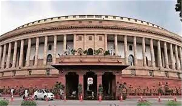 संसद का मानसून सत्र कल से , सत्तापक्ष - विपक्ष आज पूरे दिन करेगा बैठकें , थोड़ी देर में सर्वदलीय तो 3 बजे NDA की बैठक
