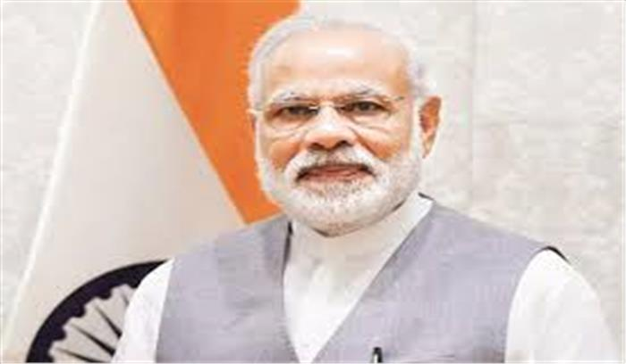 बजट 2019 पर PM मोदी बोले-  गरीब को बल मिलेगा- युवाओं को बेहतर कल मिलेगा , मध्यम वर्ग को प्रगति और विकास को गति मिलेगी