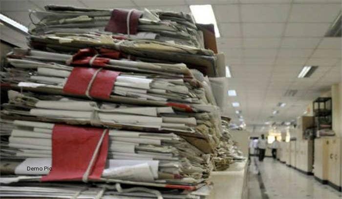 पीएम मोदी का सरकारी कार्यालयों को निर्देश , 31 अक्तूबर तक निपटाएं सभी लंबित काम - शिकायत - फाइल