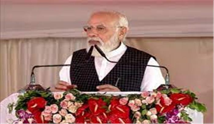 pm modi ने किया यूपी में 9 मेडिकल कॉलेजों का उद्घाटन  जानें पूर्वांचल केकिन शहरों को मिला दीवाली का तौहफा