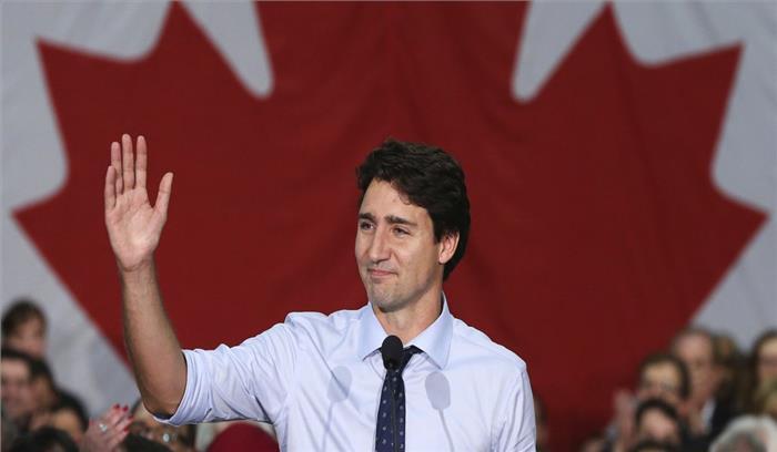 कनाडा के पीएम आज आएंगे 7 दिनों के भारत दौरे पर, व्यापार और आतंकवाद पर होगी बात