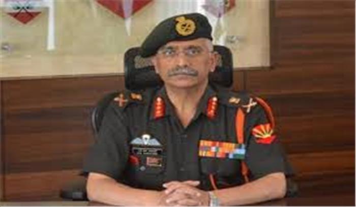 सेना प्रमुख नरवणे की हुंकार , अगर संसद POK वापस लाने का आदेश देगा तो हम कार्रवाई करेंगे