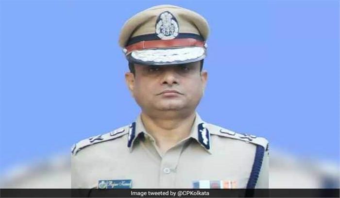 LIVE - सीबीआई के समन को रद्द कराने के लिए कोलकाता के पुलिस कमिश्नर राजीव कुमार ने खटखटाया कलकत्ता हाईकोर्ट का दरवाजा