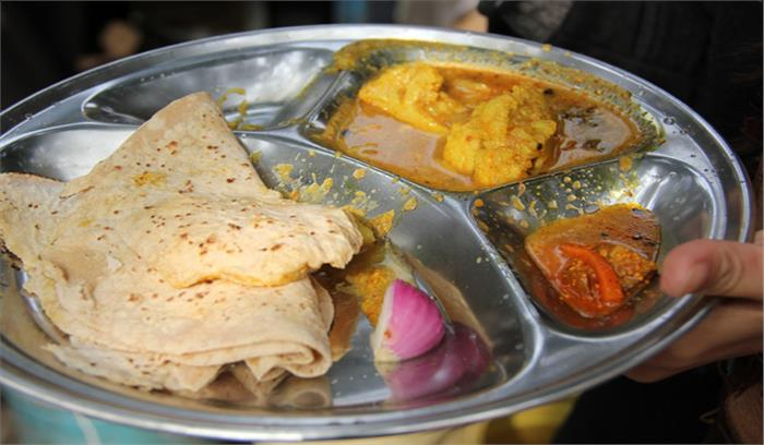 अब नहीं होगी भोजन की बरबादी, कोलकत्ता में खुला पहला