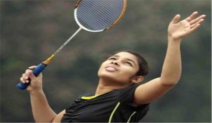 प्रीमियर बैडमिंटन लीग में खेलने वाली उत्तराखंड की पहली खिलाड़ी बनीं कुहू गर्ग, मुंबई राॅकेट्स की तरफ से विरोधियों को चटाएंगी धूल