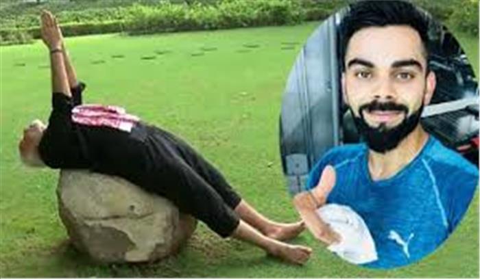 पीएम मोदी ने जारी किया अपना फिटनेस चैलेंज का वीडियो, एचडी कुमारस्वामी को किया नाॅमिनेट