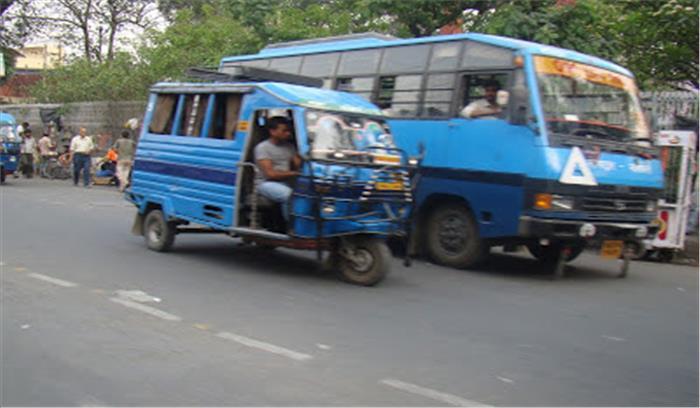 नए साल में प्राईवेट व्यावसायिक वाहनों में सफर करना हो सकता है महंगा, 18 दिसंबर को होगा फैसला