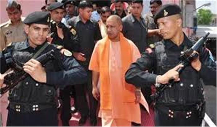 मोदी सरकार का नया बड़ा फैसला , अब VIP लोगों की सुरक्षा से हटाए जाएंगे ब्लैक कैट कमांडो