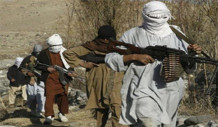 खुलासा - जैश ने तालिबान - हक्कानी संग किया गठबंधन , भारत पर हमले के लिए रची जा रही नई साजिश