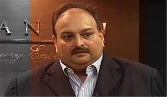 पीएनबी को करोड़ों रुपये का चूना लगाने वाले मेहुल चोकसी ने आत्मसमर्पण से किया इंकार, सीबीआई और ईडी के आरोपों को बताया बेबुनियाद
