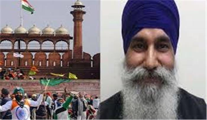 अब दिल्ली हिंसा का दूसरा आरोपी इकबाल सिंह गिरफ्तार , पंजाब के होशियारपुर से दबोचा गया 50 हजार का इनामी