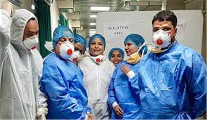 लॉकडाउन 2nd Day LIVE - देश में मरने वालों का आंकड़ा 14 पहुंचा , संक्रमितों की संख्या 629, जानें देश - दुनिया की ताजा अपडेट