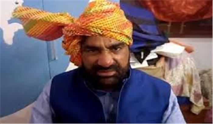 राजस्थान में चुनाव से पहले भाजपा को 'बागी