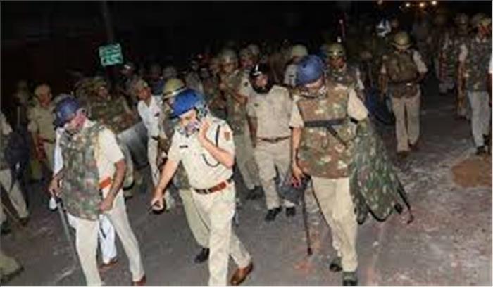 राजस्थान में कांवड़ियों के ऊपर पथराव से स्थिति तनावपूर्ण, टोंक में अनिश्चितकाल के लिए लगाया गया कर्फ्यू
