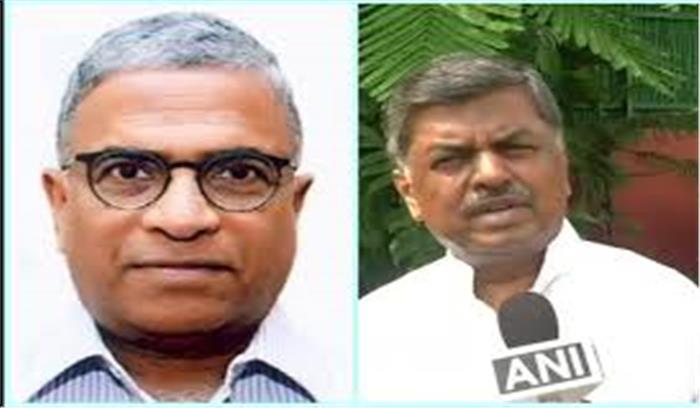 'हरिप्रसाद' बनाम 'हरिवंश' में एनडीए के उम्मीदवार ने मारी बाजी, चुने गए राज्यसभा के उपसभापति