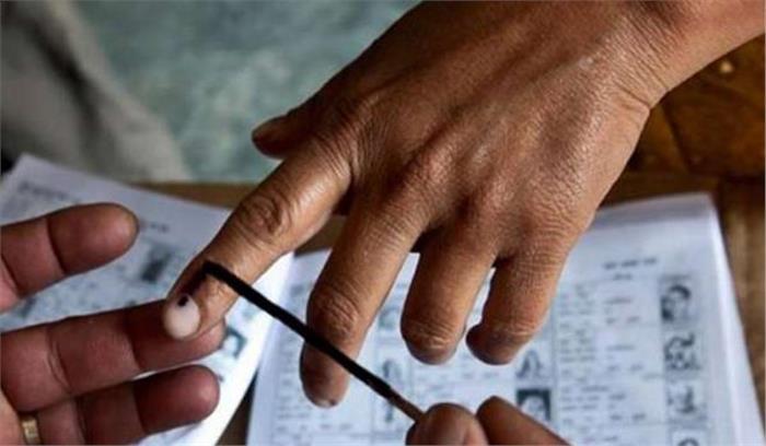 उत्तरप्रदेश निकाय चुनाव पर आयोग सख्त, लखनऊ में 5 नवंबर को होने वाली रैली पर लगाई रोक, ठेके भी होंगे बंद