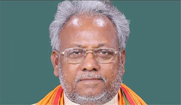 रामलला के लिए भाजपा सांसद की अजीब मांग, कहा-पीएम आवास योजना के तहत दिया जाए मकान