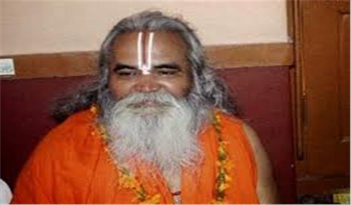 राम जन्मभूमि न्यास के अध्यक्ष का मंदिर पर बड़ा बयान, कहा-दिसंबर से शुरू हो जाएगा निर्माण