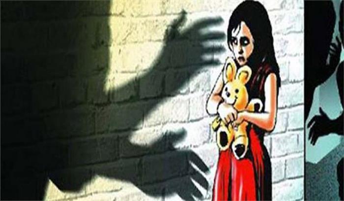 शर्मसार : दिल्ली में चार साल की मासूम से स्कूल वैन ड्राइवर ने किया दुष्कर्म, आरोपी गिरफ्तार