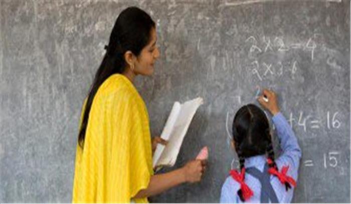 अब एसआईटी 2012 से 2016 के बीच नियुक्त हुए शिक्षकों के प्रमाण पत्रों की करेगी जांच, गड़बड़ी मिलने पर सेवाएं होंगी तत्काल समाप्त