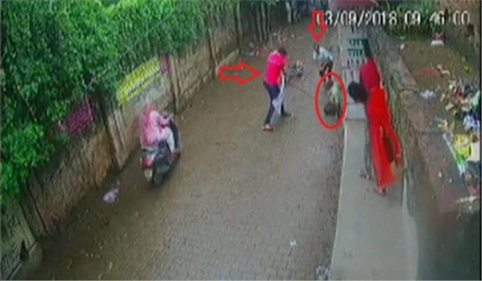 हिस्ट्रीशीटर ने साथियों के साथ पूर्व दरोगा को सड़क पर लाठियों से पीट-पीटकर मार डाला, कोर्ट ने पूछा- बताएं पुलिस ने क्या किया
