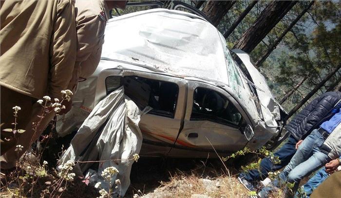होली का त्योहार प्रदेश के परिवारों के लिए बना मातम, दो सड़क हादसों में 4 छात्रों की मौत
