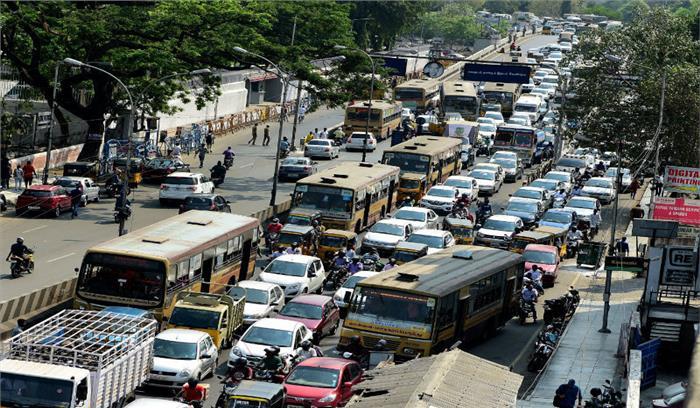 प्रदेश में यातायात नियमों का उल्लंघन करने वालों पर होगी पैनी नजर, सवा 6 करोड़ रुपये के प्रोजेक्ट को मिली मंजूरी