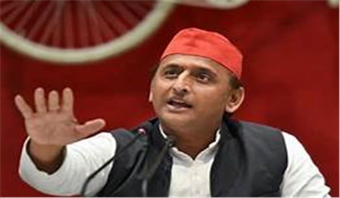 यूपी चुनाव - अखिलेश ने सत्ता पर कब्जे के लिए 6 उप मुख्यमंत्री का फॉर्मूला किया तैयार , संसदीय बोर्ड में रणनीति पर मंथन